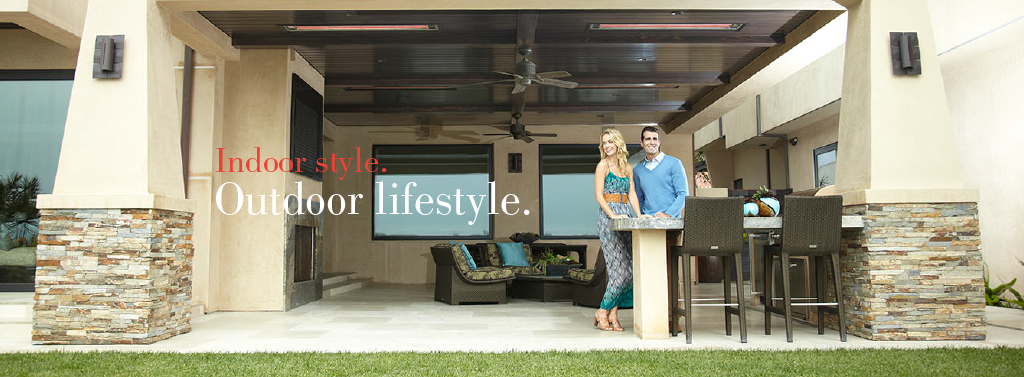 Indoor Style Outdoor Lifestyle