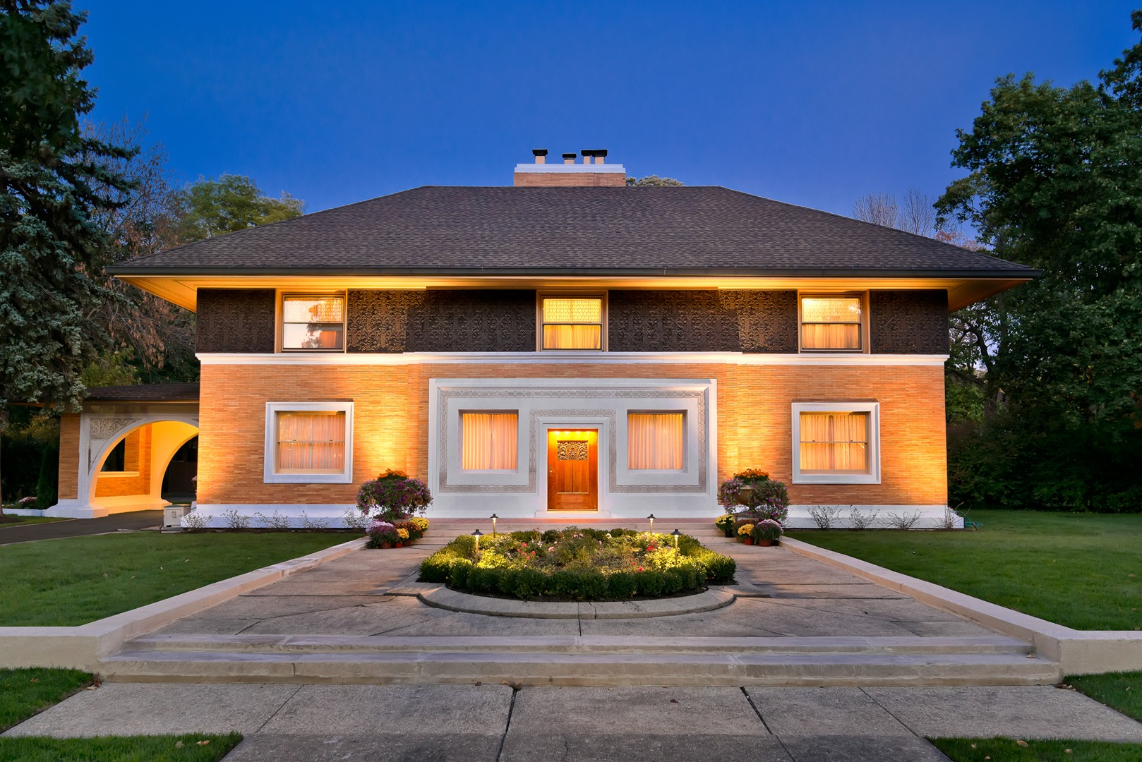 Own A Frank Lloyd Wright Home Infratech Official Site