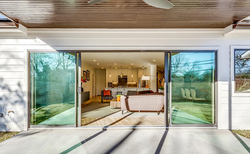 Fagin Partners: Design Spotlight for Passive House