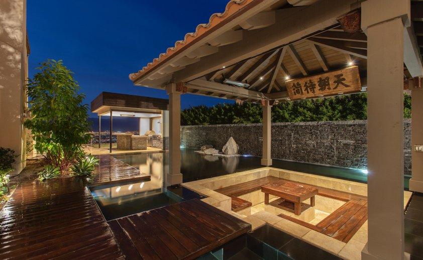 Outdoor Design Spotlight Danny Wang Design Build Infratech Official Site