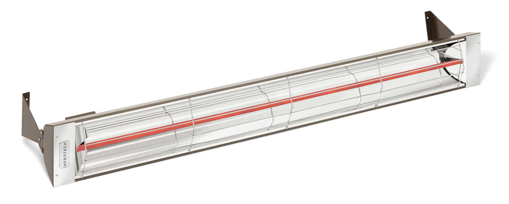 W Series Infrared Single Element Outdoor Heaters Infratech