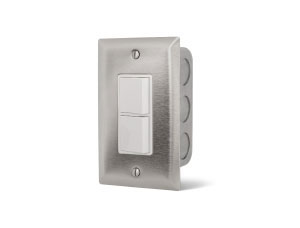 Duplex Stack Switch