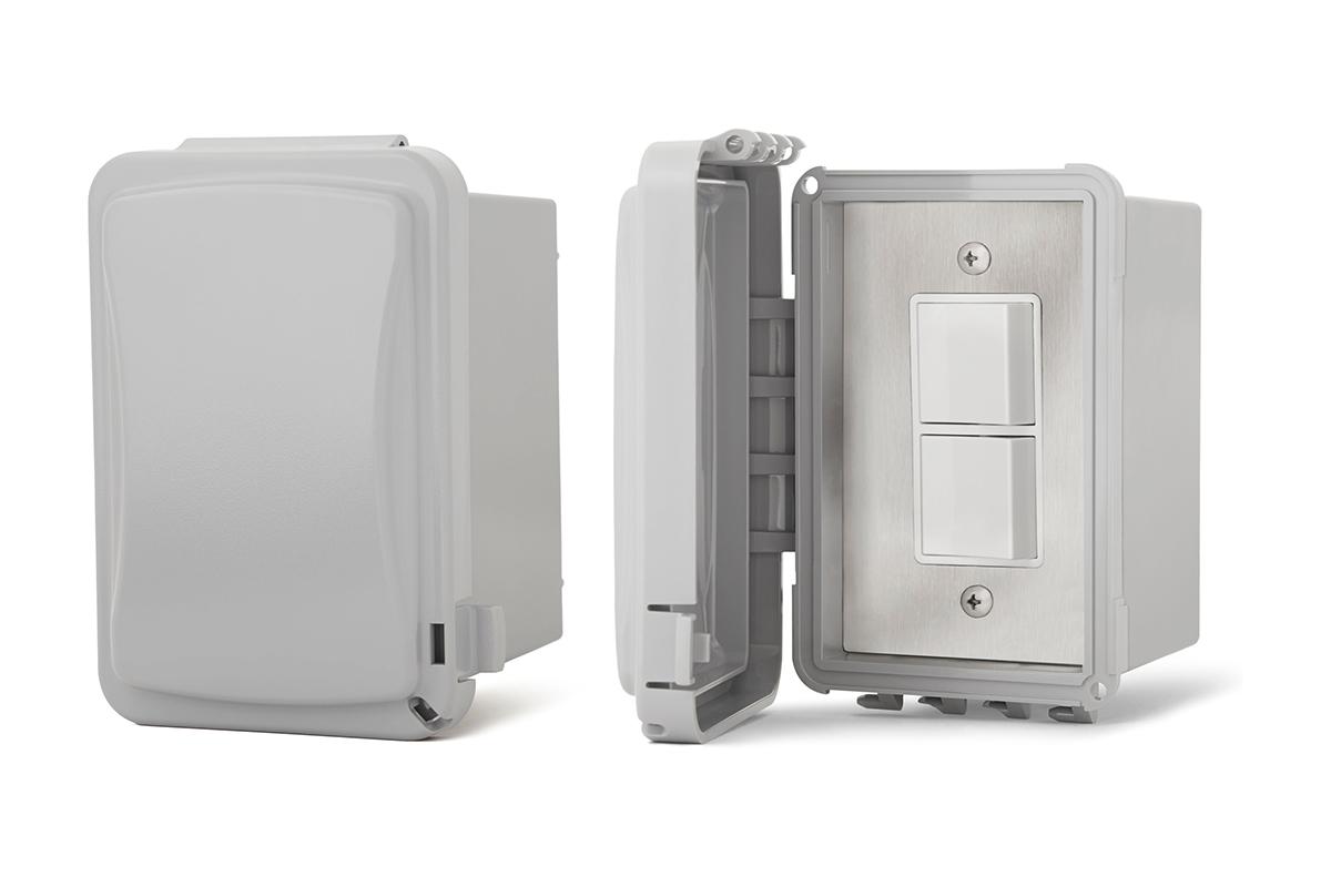 Infrared Electric Heater Value Controls  U2013 Duplex  Stack