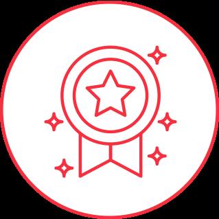 Grand Prize Badge