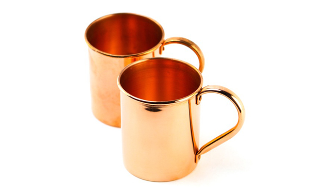 moscow mule.blog